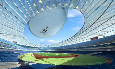 专家指出 北京奥运景观设计不能随意和无序
