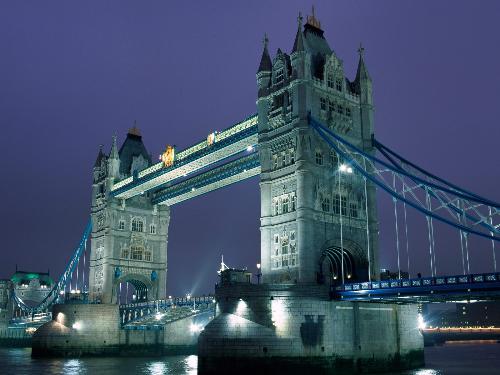 英国历史建筑的典型代表